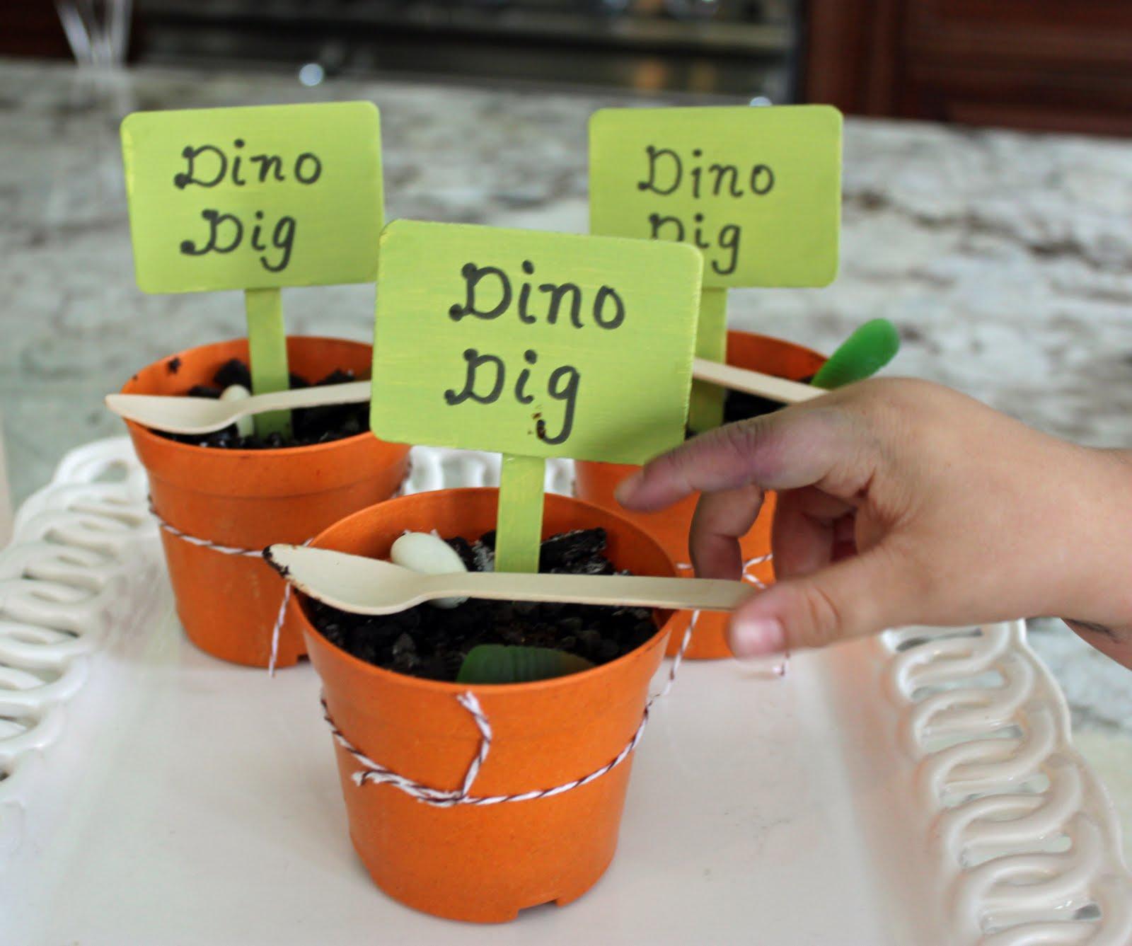 Dinosaur Birthday Party Brunch Amp Dessert That Will Please