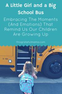 Embracing Moments